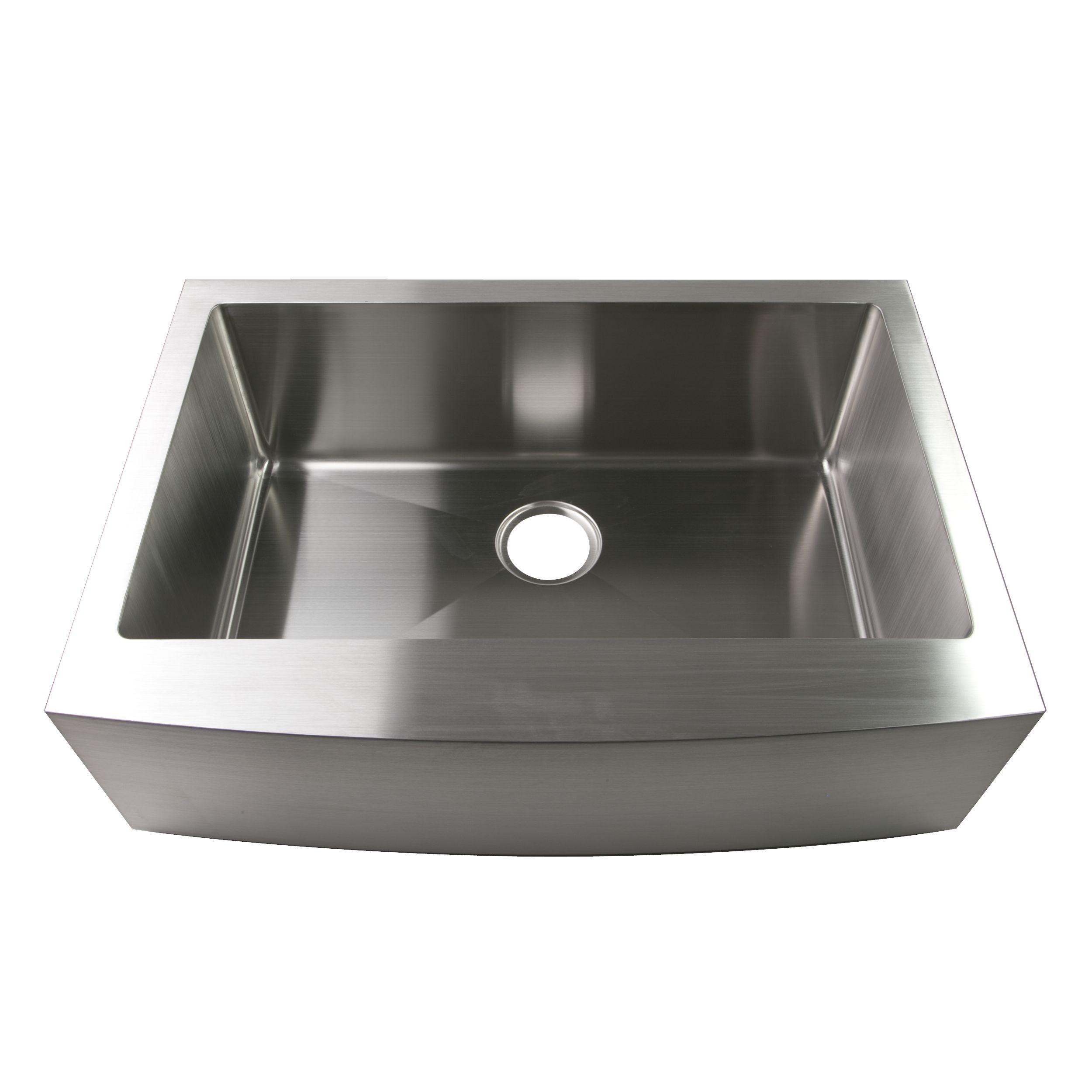 Handmade Sinks